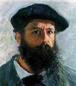 Claudo Monet