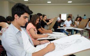 guzel-sanatlar-fakultesi-sinav