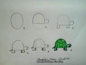kaplumbaga-cizmek