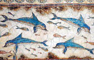 fresk sanatı