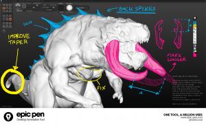 Bilgisayar Üzerinde Profesyonel Olarak Nasıl Resim Yapılabilir, adobe Photoshop, Photoscape, 3D resimler, grafikerlik, grafik tasarım, Autocad