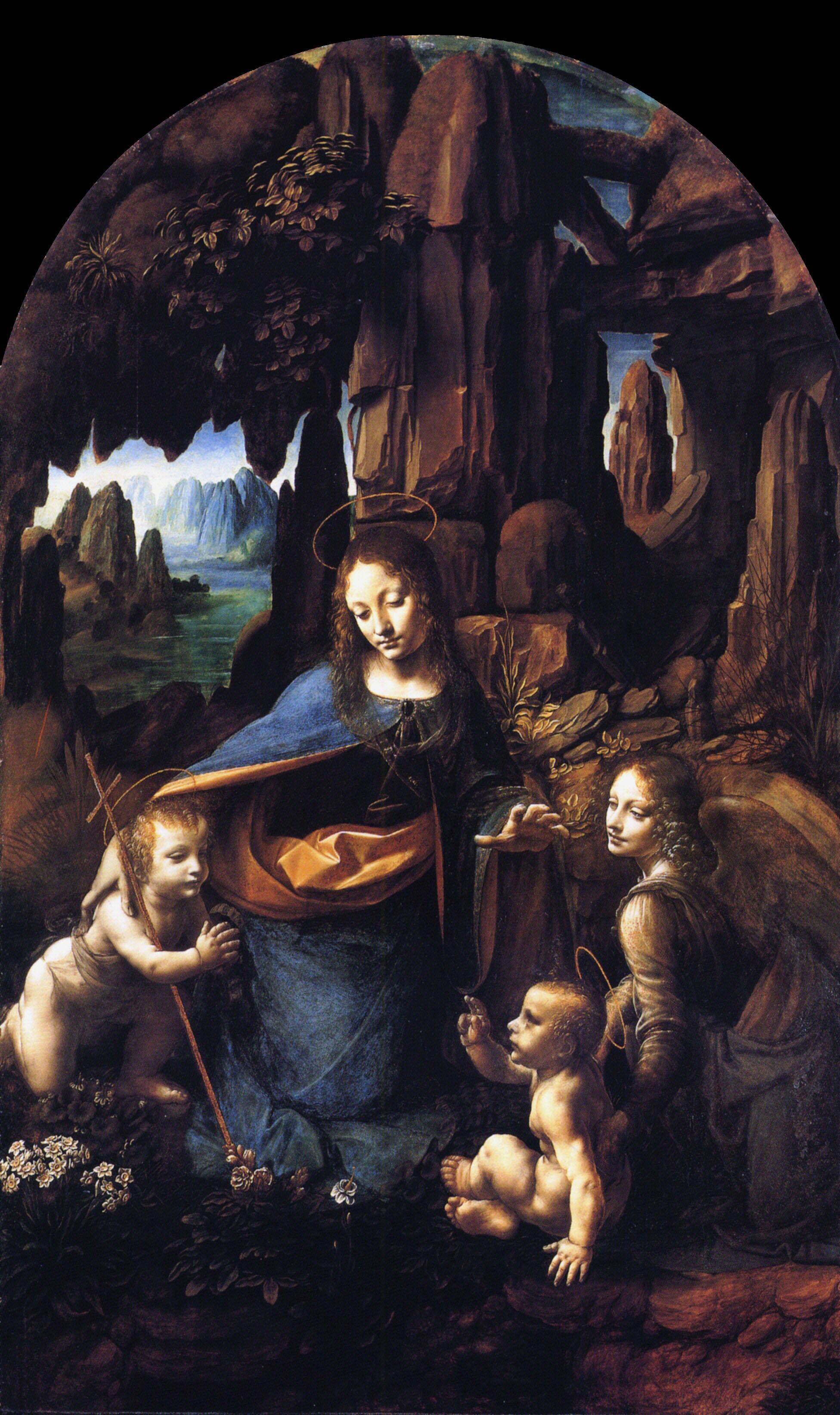 Leonardo_da_Vinci_Madonna_of_the_Rocks_1491-large