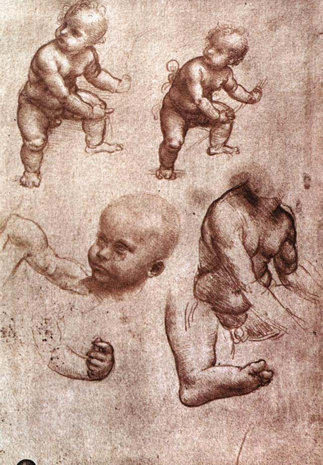 Leonardo_da_Vinci_Study_of_a_child