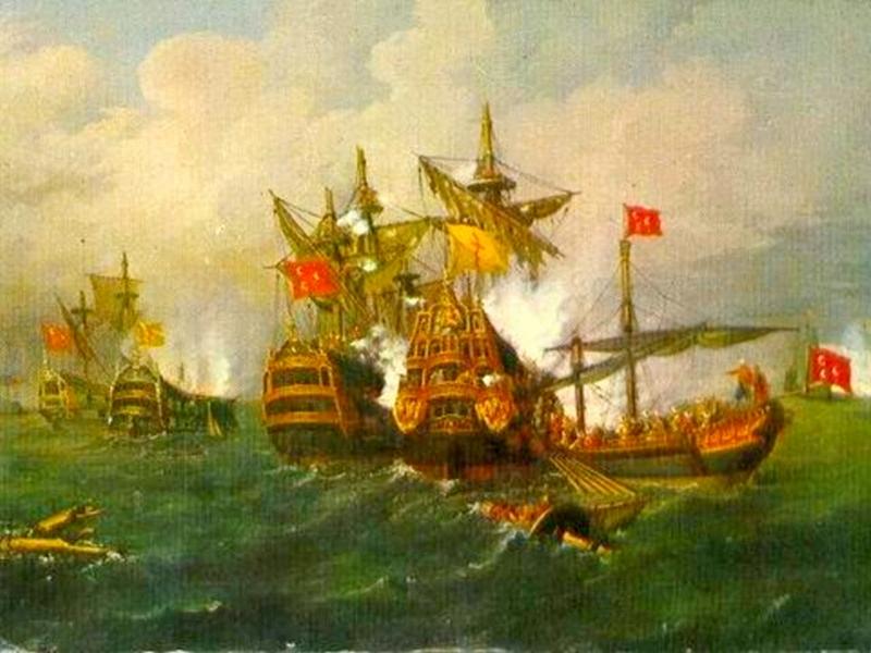 Ottoman Armada (2)