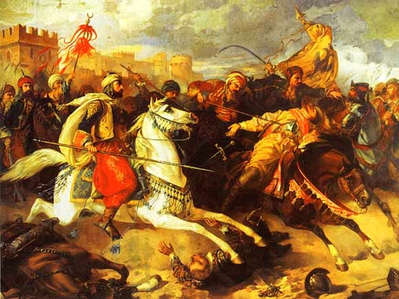 Ottomans at War (2)
