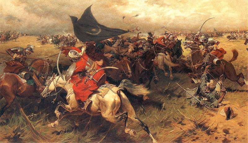 Ottomans at War (4)