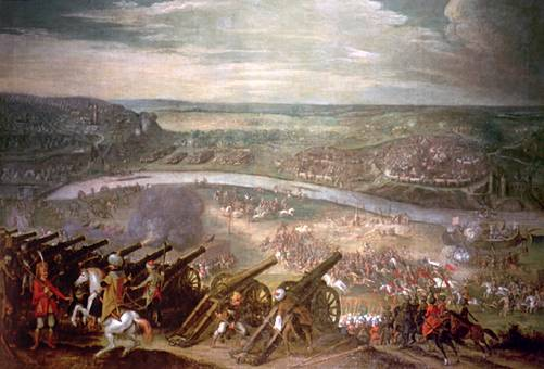 Siege of Vienna 1529