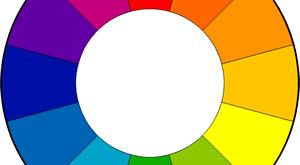 Renk Çemberi veya Renk Skalası nedir?